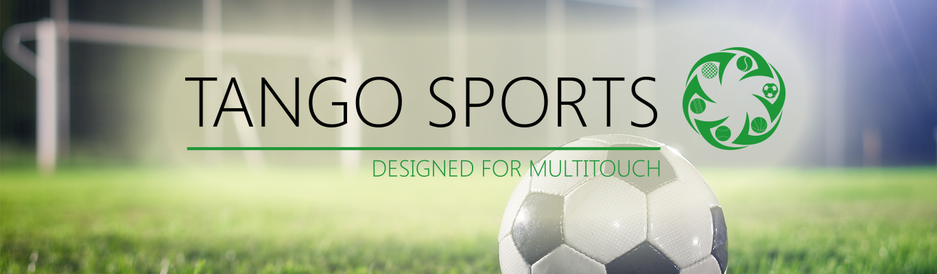 Tango Sports - sports coaching software